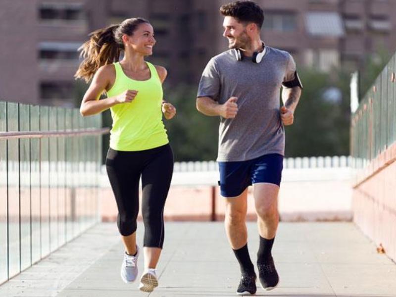 El 40% de los españoles hace más deporte en verano - Gym Factory ...