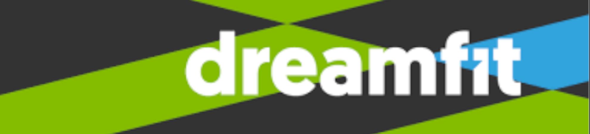 Logo DreamFit