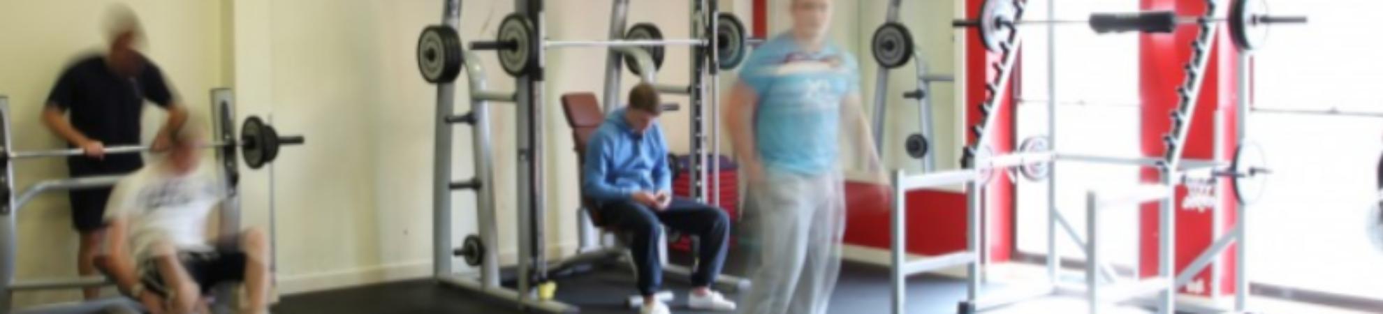 Gym Fusion Lifestyle