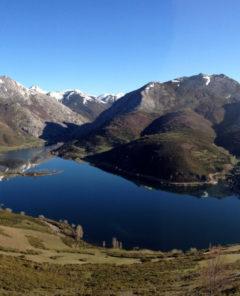 Imagen paraje Velilla Río Carrió
