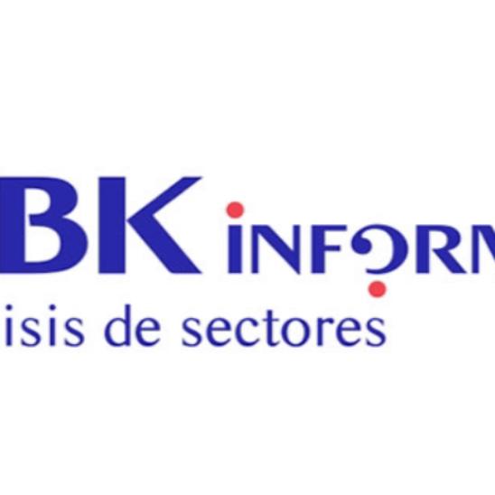 Logo DBK INFORMA