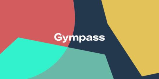 Logo Gympass