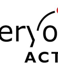 Logo Everyone Active