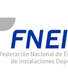 Logo FNEID