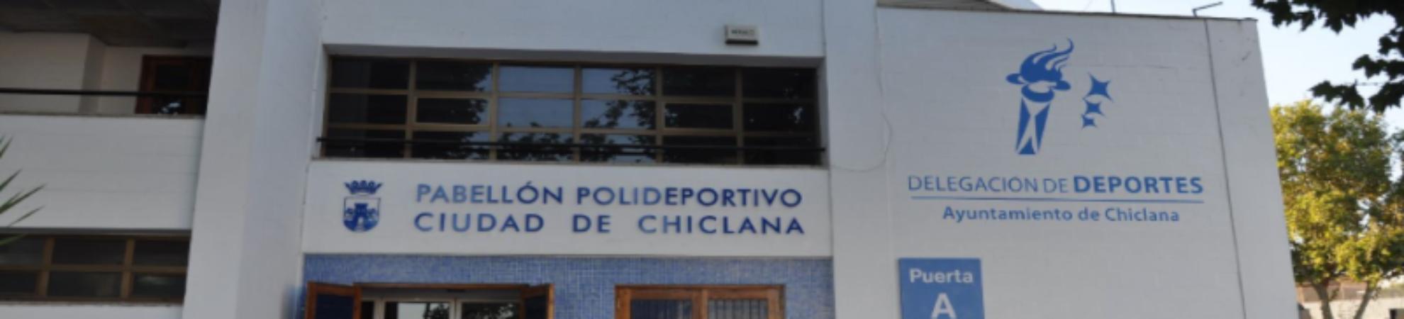 Pabellón Deportivo Chiclana