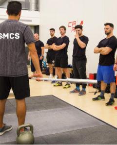 Imagen entrenamiento SMCS