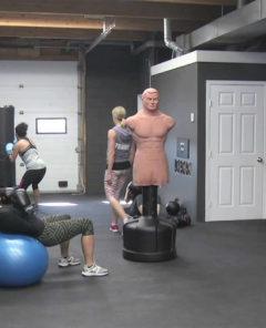 Imagen Gym 30 Minute Hit