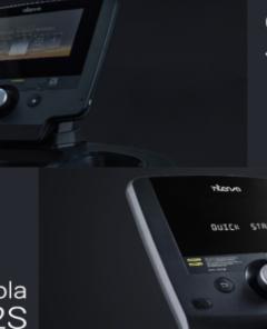 Imagen promocional consolas Intenza Fitness