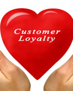 Imagen ilustrativa Customer Loyalty