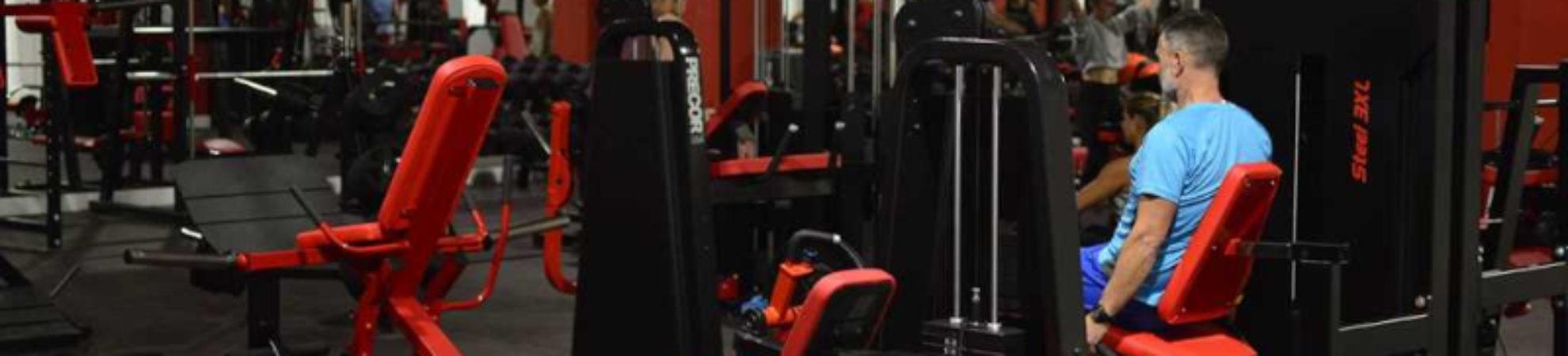 World Fitness Gym Portugalete