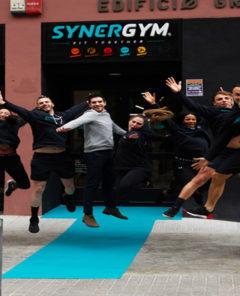 Synergym abrirá 20 nuevos centros este año tras su llegada a Tarragona