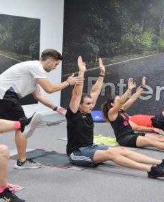 Sano Center inaugurará doce clubes en los próximos meses