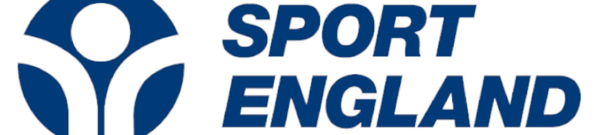 Logo Sport England