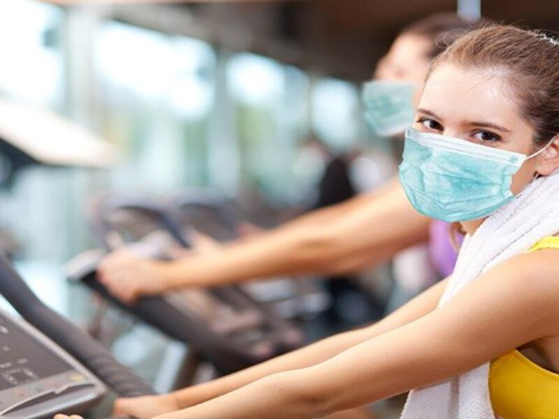 Informe Impacto de Covid-19 en el sector europeo de fitness y actividad  física - Gym Factory Revista